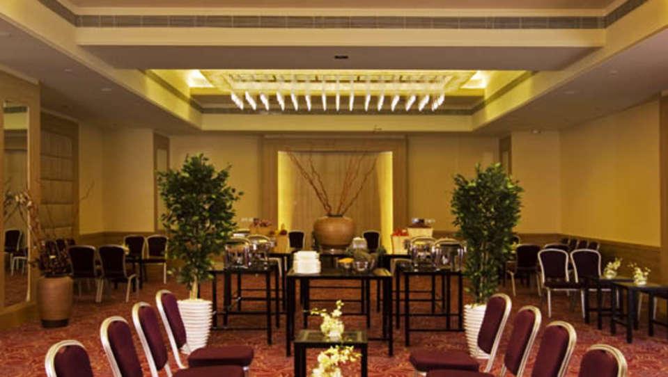 Banquets Radisson Hyderabad Hitech City Hyderabad 13