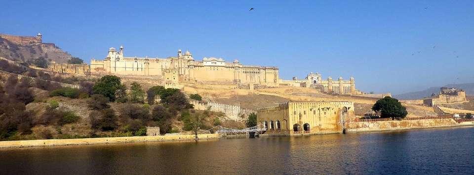 Jaipur Sarovar Portico