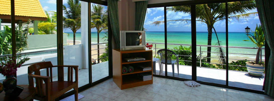 Hotel Kamala Dreams, Phuket Phuket Beach Studio Room Hotel Kamala Dreams Phuket 2