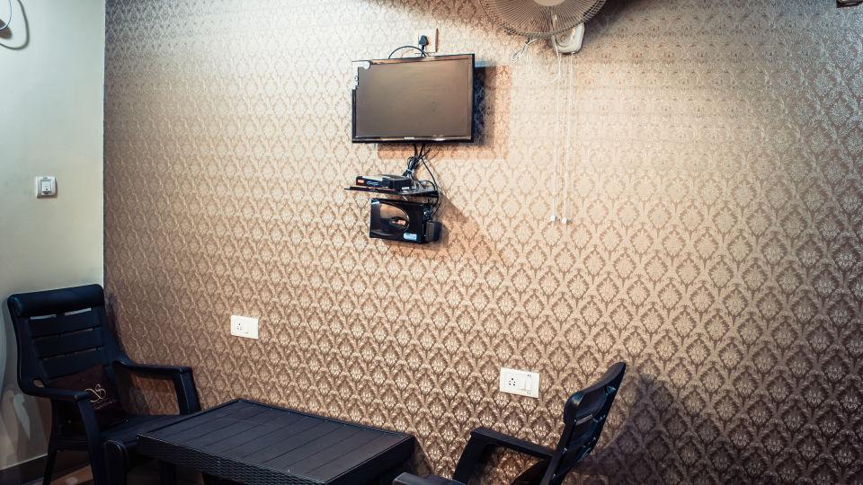 The Signature Inn Hotel, Bangalore Bangalore IMG 5294