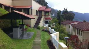 Mountain Retreat Resort in Ooty By Hill Country Hotels and Resorts 9