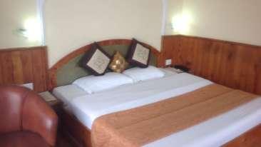 Hotel Jupiter, Manali Manali super deluxe jupiter