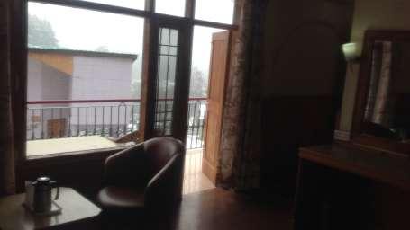 Hotel Jupiter, Manali Manali honeymoon suite jupiter