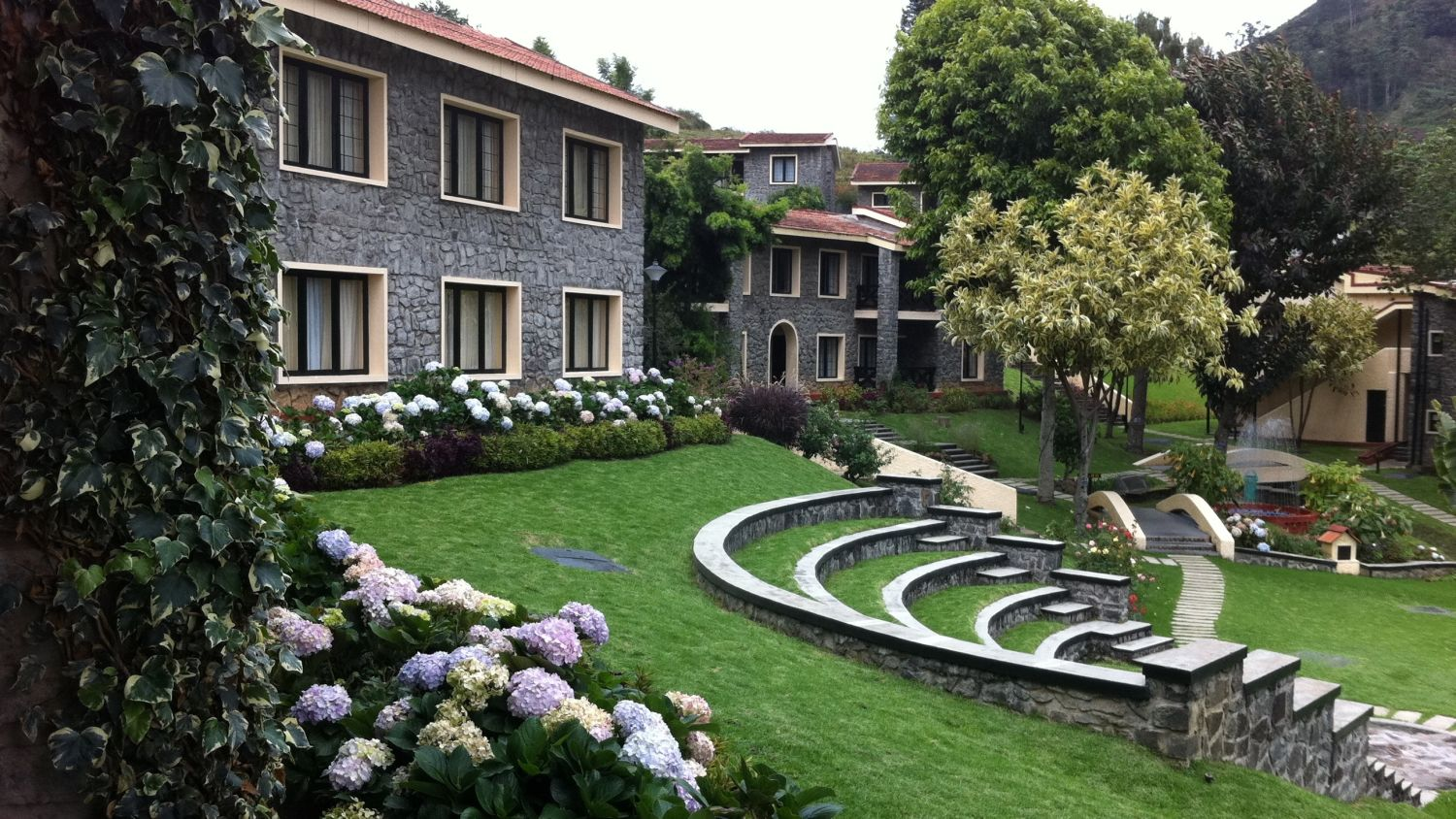 Green Pasture Resort in Kodaikanal by Hill Country Hotels and Resorts 29
