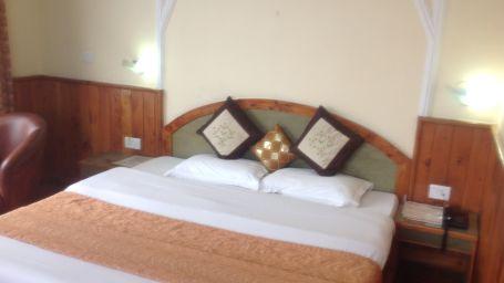 Hotel Jupiter, Manali Manali super delx juptiter