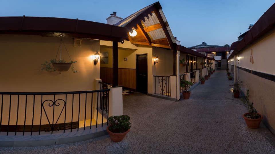 Hotel Himalaya, Nainital Nainital Hotel Himalaya Nainital 3