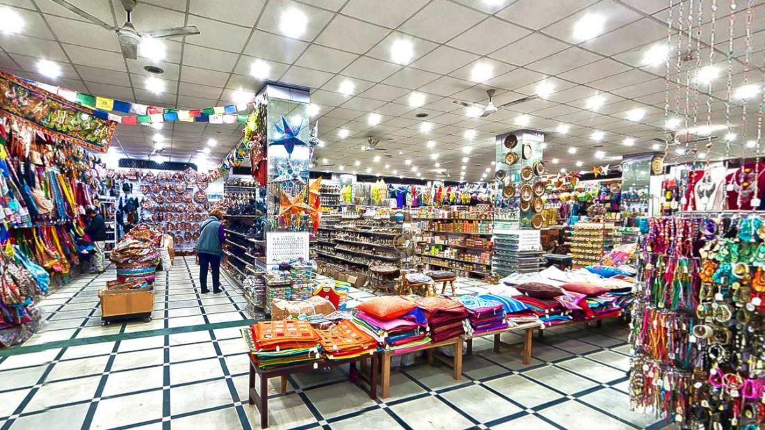 Hari Piorko New Delhi twentyfive
