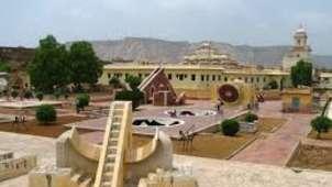 Jaipur Residences, Vaishali Nagar Jaipur Jantar Mantar Jaipur