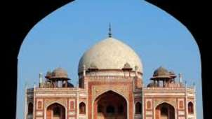 Welcome Group of Hotels, Delhi  Humayun s Tomb