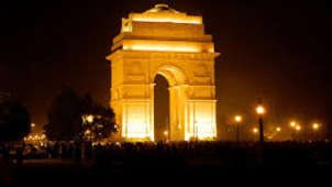 Welcome Group of Hotels, Delhi  India Gate