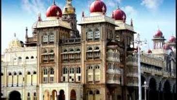 1589 Hotels  Mysore Palace Mysore