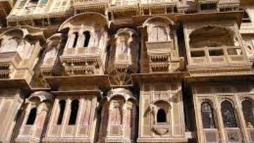 Stay Simple Jaisalgarh Jaisalmer Jaisalmer patwa haveli