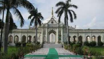 Shah Najaf Piccadily Lucknow