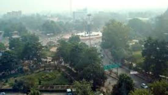 Chowk Piccadily Lucknow