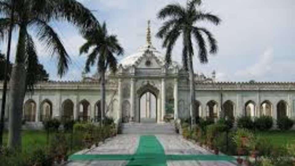 Shahnajaf Imambara, la place sarovar portico lucknow, hotels near lucknow railway station