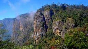 Jayaraj Residency, Kodaikanal  Pillar Rocks Kodaikanal