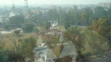 begum hazrat mahal, The Piccadily Lucknow, Places to see in Lucknow