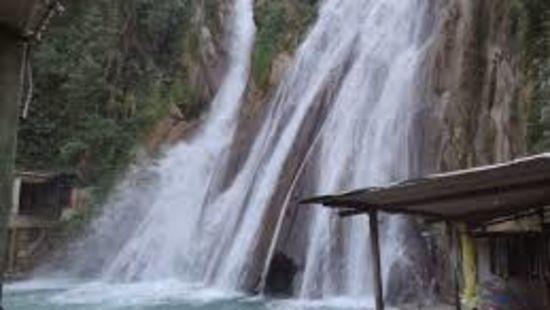 best hotels in Mussoorie, Hotel near Mossy Falls, Hotel Pacific Mussoorie