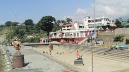 Chamunda Devi, Temple RS Sarovar, Palampur Resorts
