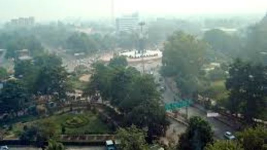 Chowk , The Piccadily Lucknow, Places to see in Lucknow