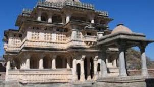 Devi Temple Raajsa Resort Kumbhalgarh Hotel in Kumbhalgarh