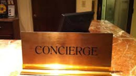 Pai Hotels   conceirge