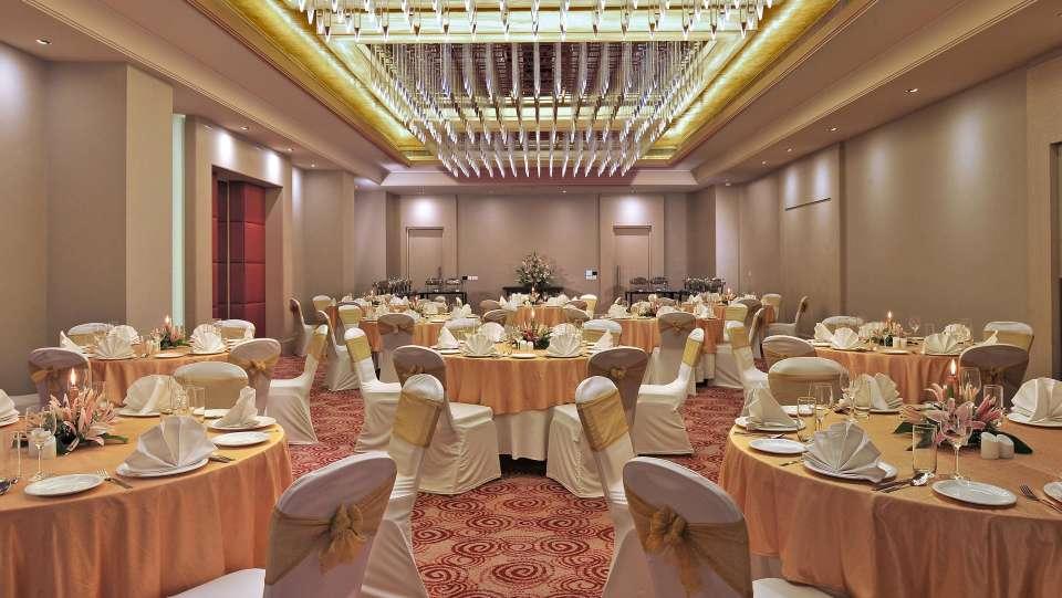 Banquets Radisson Hyderabad Hitech City Hyderabad 1
