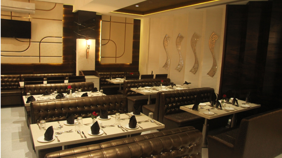 T2 Beacon Hotel in Mumbai Airport Hotel T2 Beacon Naaz Restaurant