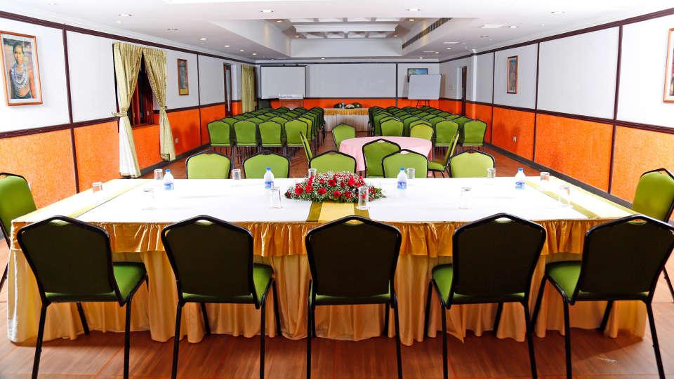 Renai Green Fields Kumarakom Resort 26