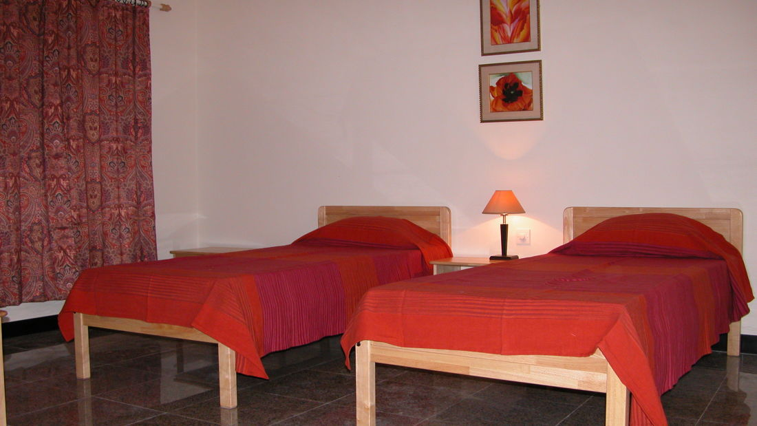 Saiacs CEO center  Hotel SAIACS CEO Centre Bangalore Standard 3