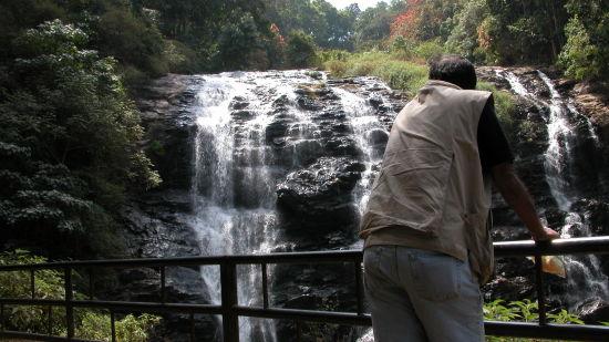 Trekking at Hotel Coorg International Madikere