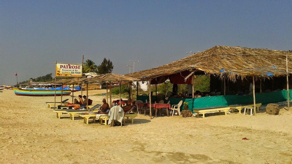 Casa Cottage Hotel, Bangalore Bangalore beach shack