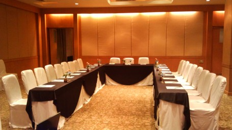 Jade - Banquets and Meetings at The Grand Hotel New Delhi