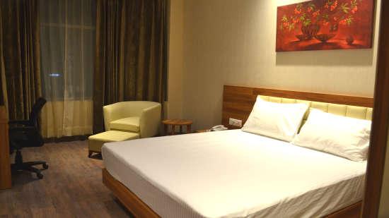 Le ROI Jammu Hotel Jammu rooms le roi jammu hotel 2