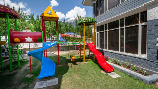 The Highland Park Manali, Resort in Manali, Riverside hotel in Manali13