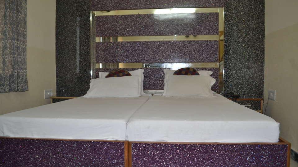 Hotel Taj Plaza Agra Standard Rooms Hotel Taj Plaza Agra 5