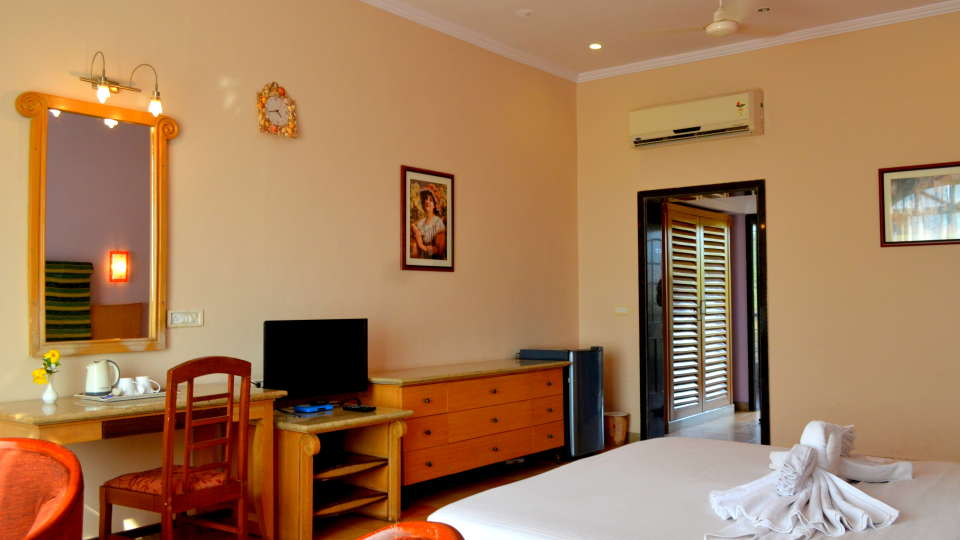 Executive Superior Rooms Kohinoor Samudra Ratnagiri 16