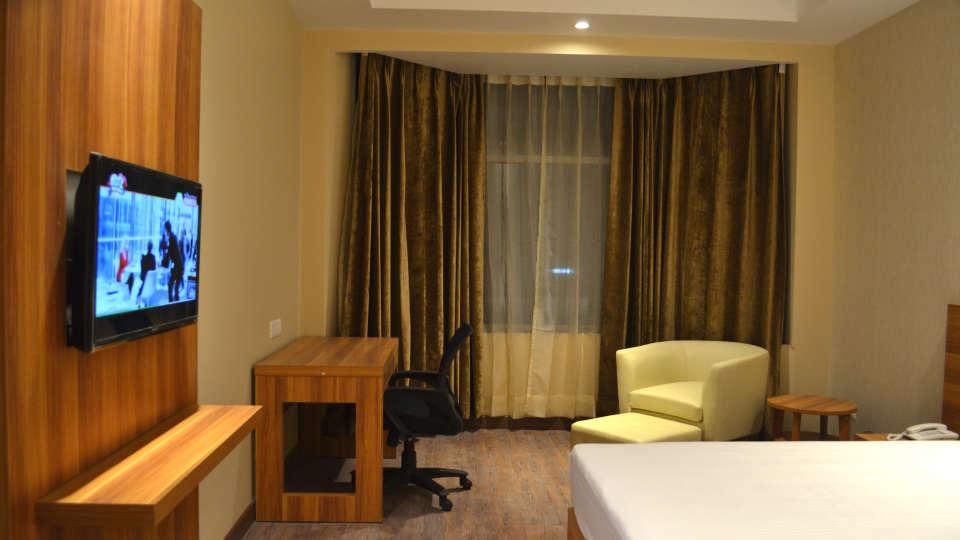 Le ROI Jammu Hotel Jammu rooms le roi jammu hotel 1
