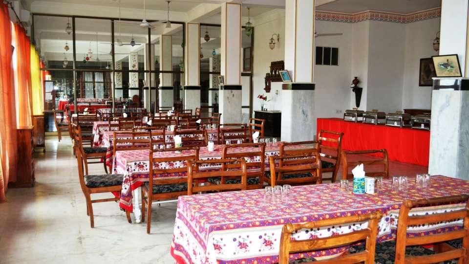 Meeting - Conference  at Umaid Lake Palace Hotel Kalakho Dausa Rajasthan