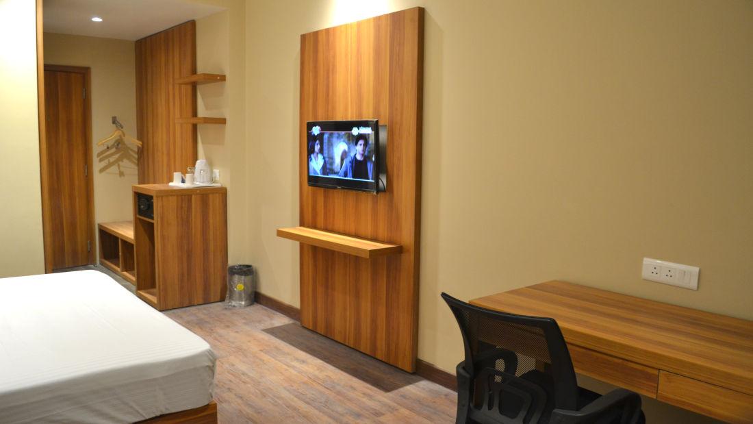 Le ROI Jammu Hotel Jammu rooms le roi jammu hotel 4