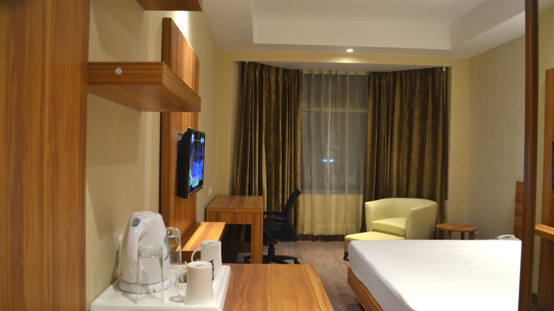 Le ROI Jammu Hotel Jammu rooms le roi jammu hotel 6