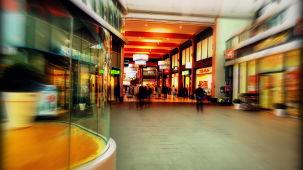 Hotel Southern Star - Davangere  Davangere shopping center at Hotel southern star Davangere