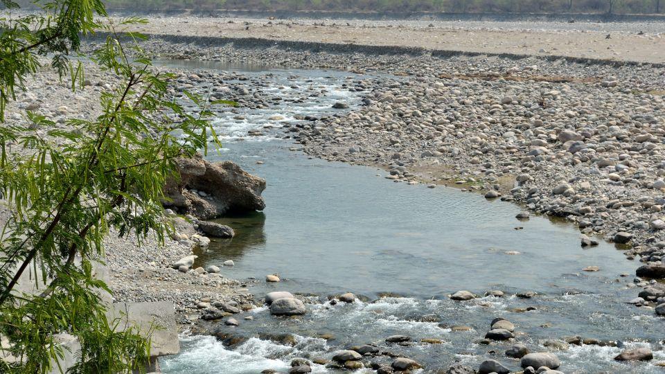 Lakes near Infinity Resorts Corbett 2