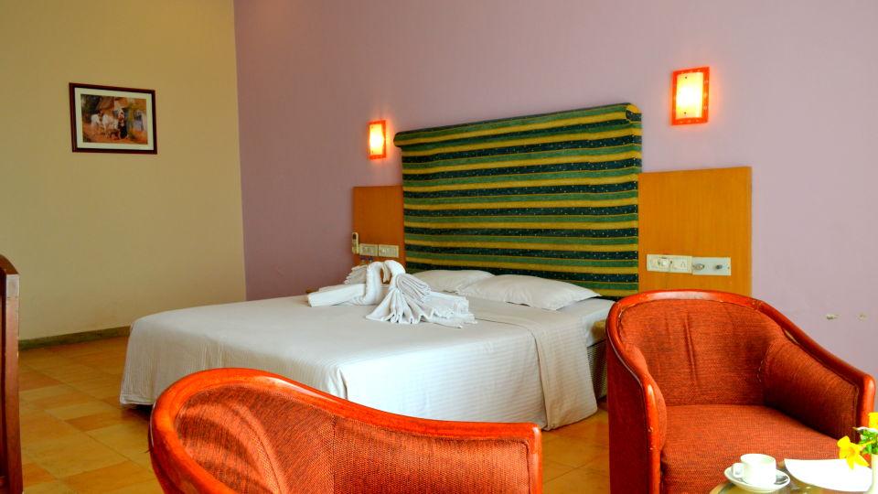 Executive Superior Rooms Kohinoor Samudra Ratnagiri 14