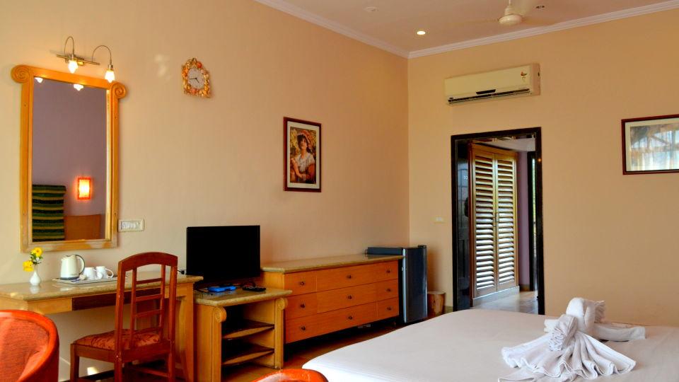 Executive Superior Rooms Kohinoor Samudra Ratnagiri 16