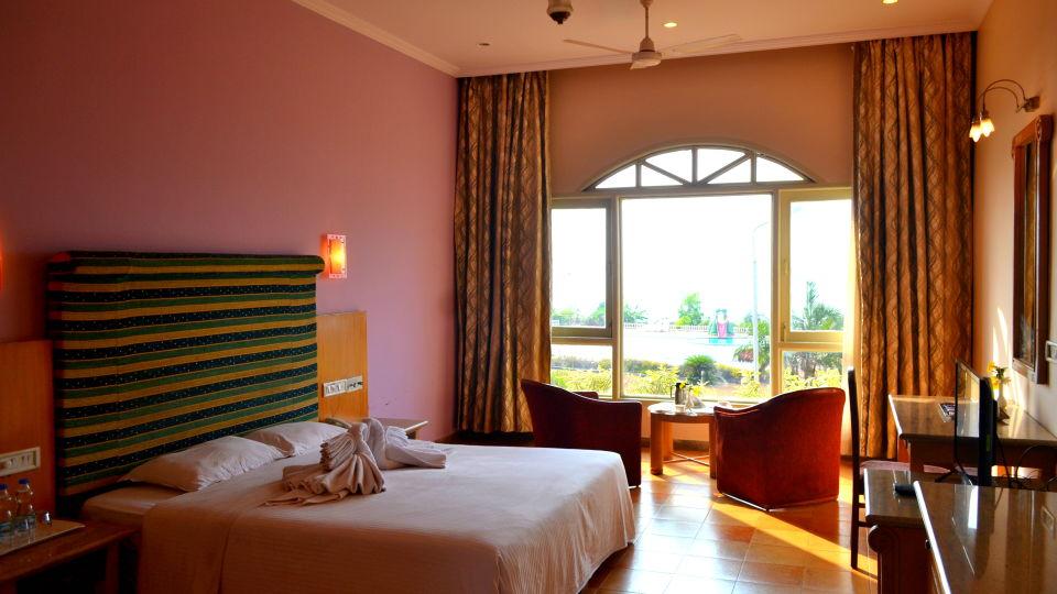 Executive Superior Rooms Kohinoor Samudra Ratnagiri 20