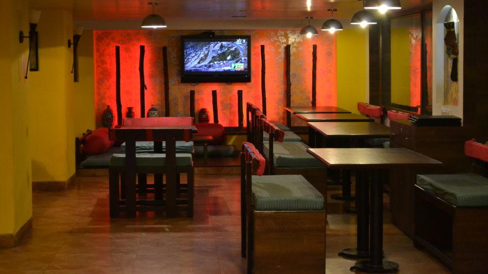 VITS Hotel, Mumbai Maharashtra Dimsum Restaurant VITS Hotel Mumbai