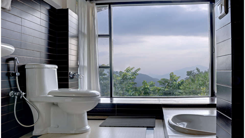 Bathroom at Summit Norling Resort