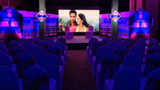 The Orchid Mumbai Vile Parle Mumbai BHETALI TU PUNHA Hotel Orchid Mumbai 4
