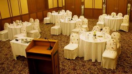 The Orchid - Five Star Ecotel Hotel Mumbai Churchill - 1 Orchid Mumbai Hotel